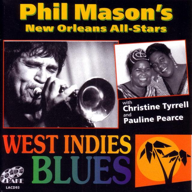 West Indies Blues