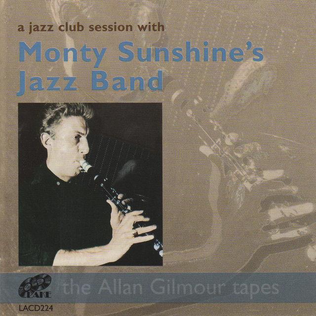 A Jazz Club Session with Monty Sunshine's Jazz Band