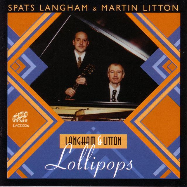 Langham and Litton Lollipops