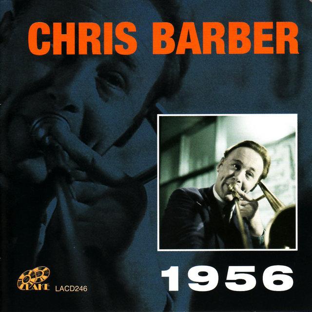 Chris Barber 1956