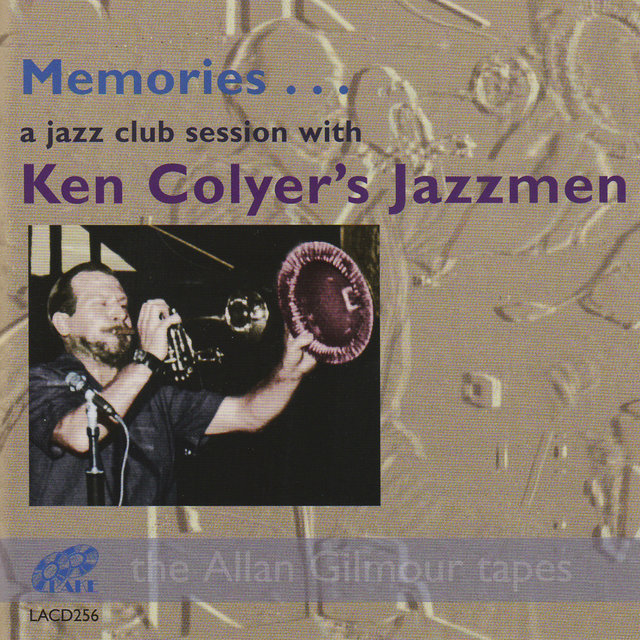Memories... A Jazz Club Session with Ken Colyer's Jazzmen