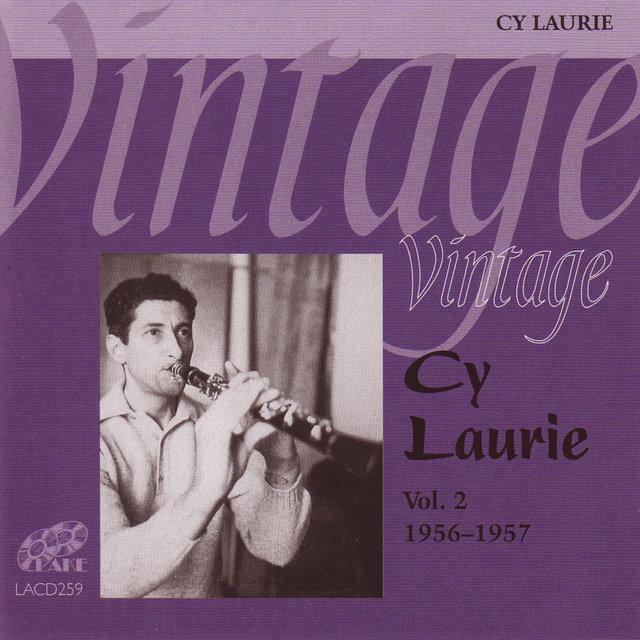 Vintage Cy Laurie - Vol. 2