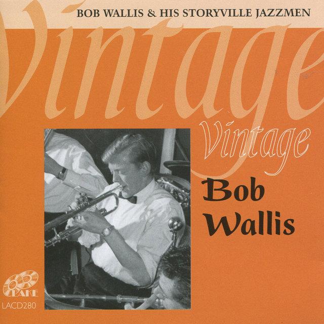 Vintage Bob Wallis