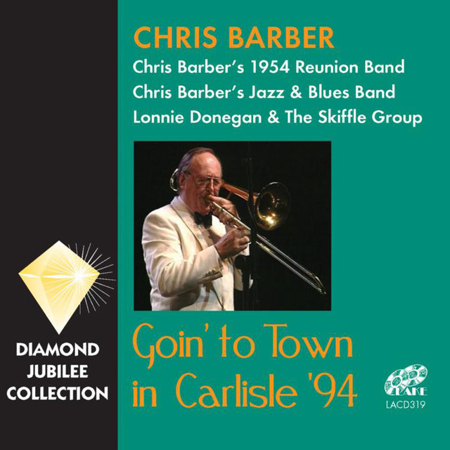 "Goin"" to Town in Carlisle '94"
