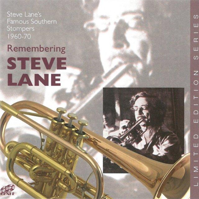 Remembering Steve Lane