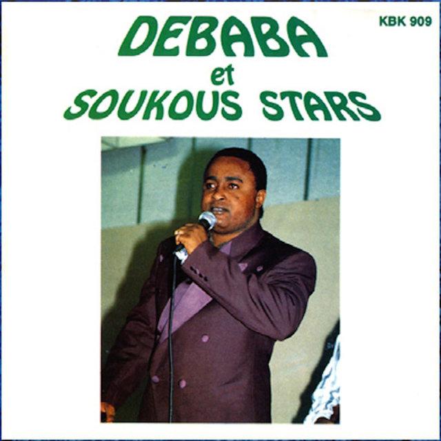 Debaba et Soukous Stars