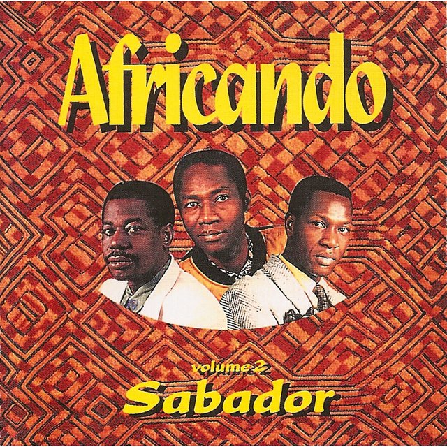 Couverture de Sabador, Vol. 2