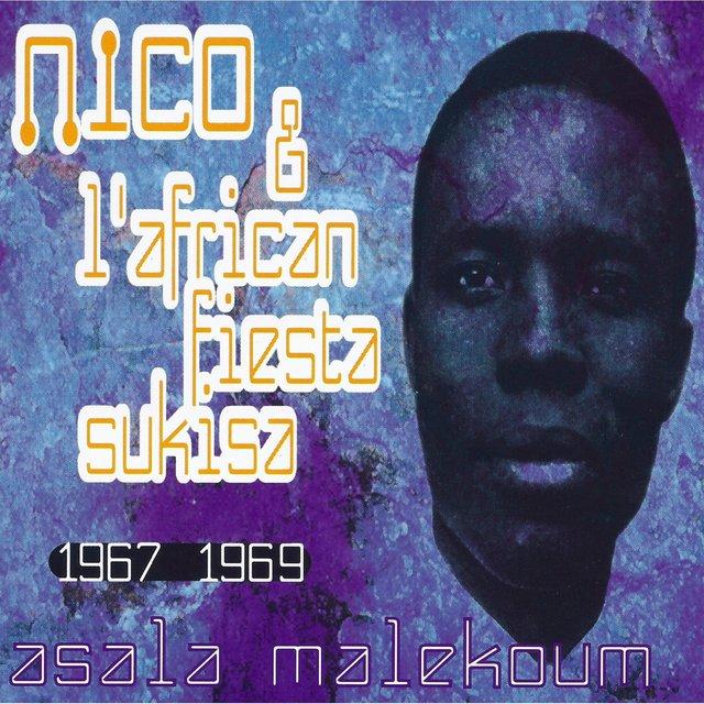 Asala Malekoum: 1967 - 1969