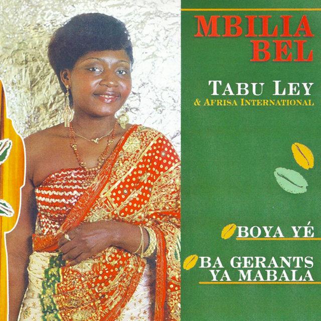 Boya Yé / Ba Gerants Ya Mabala