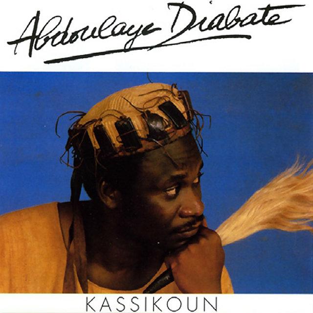 Couverture de Kassikoun