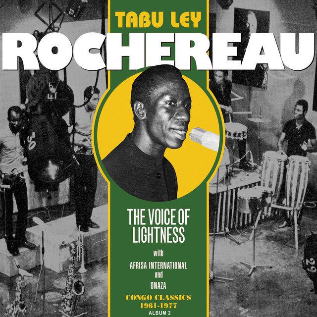 The Voice of Lightness, Vol. 1: Congo Classics (1966-1977) [Album 2]