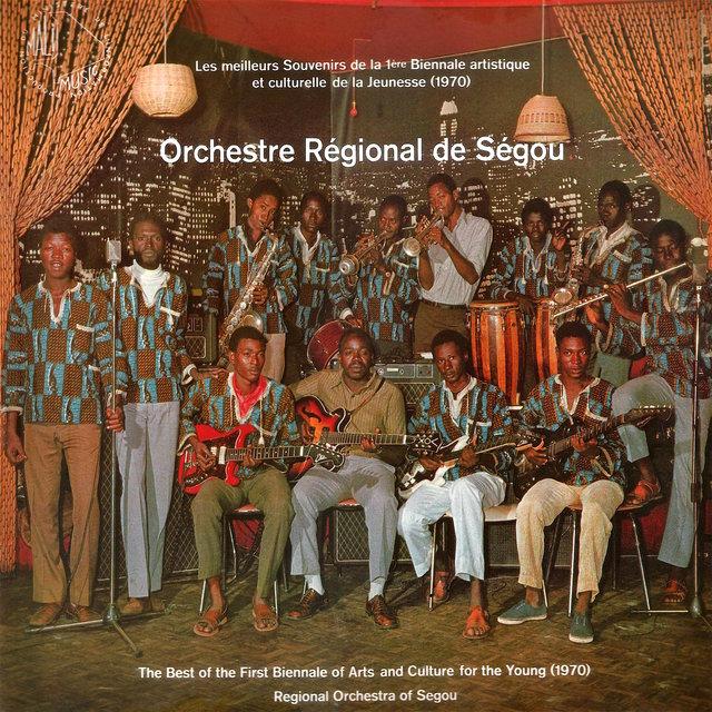 Orchestre Régional de Ségou