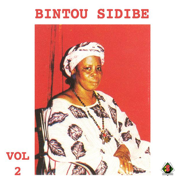 Bintou Sidibé, Vol. 2