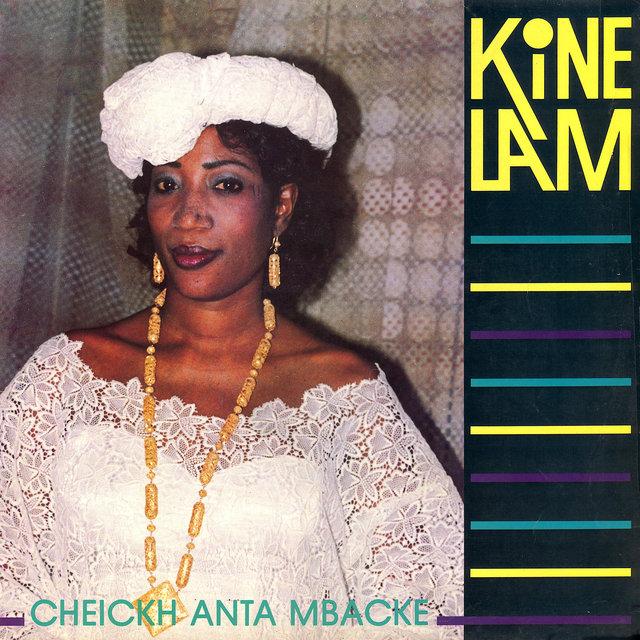 Cheick Anta Mbacke