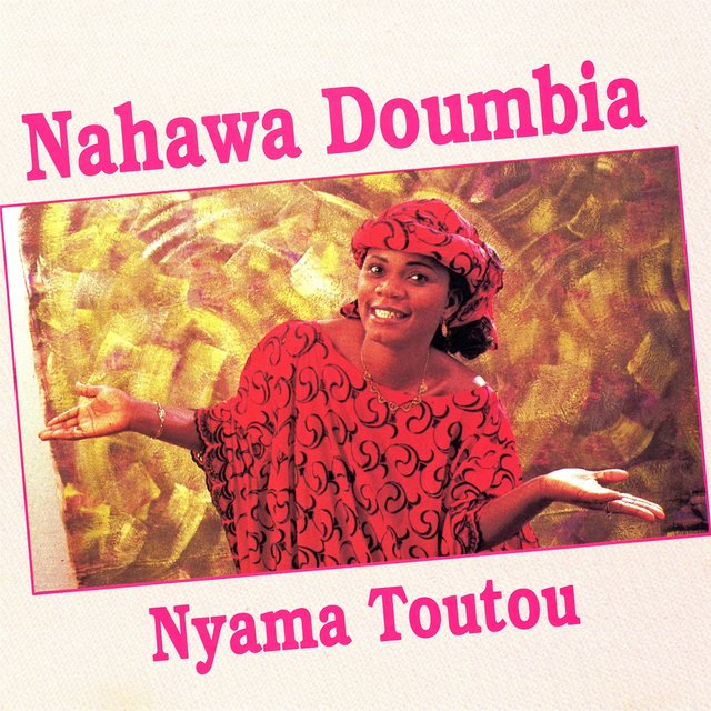 Nyama Toutou