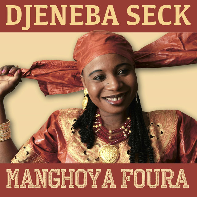 Couverture de Manghoya foura