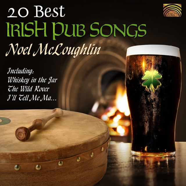 Couverture de 20 Best Irish Pub Songs