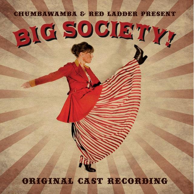Big Society (Original Motion Picture Soundtrack)