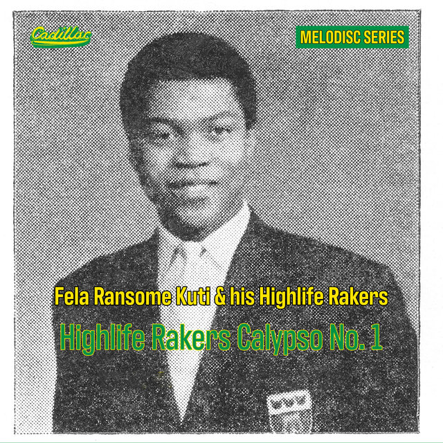 Highlife Rakers Calypso No. 1