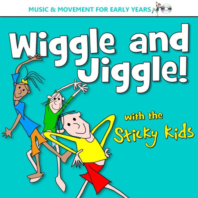Wiggle & Jiggle!