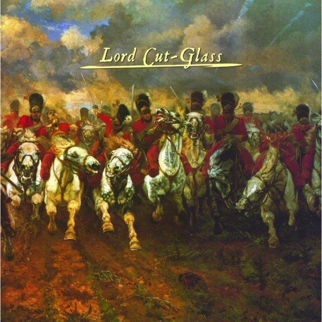 Lord Cut-Glass