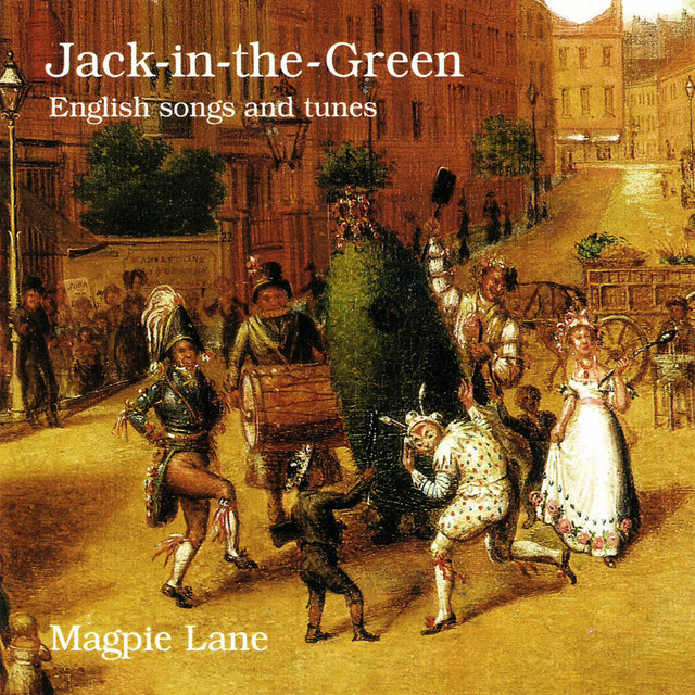 Jack-in-the-green