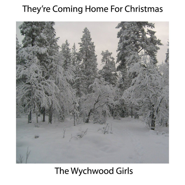 They're Coming Home for Christmas