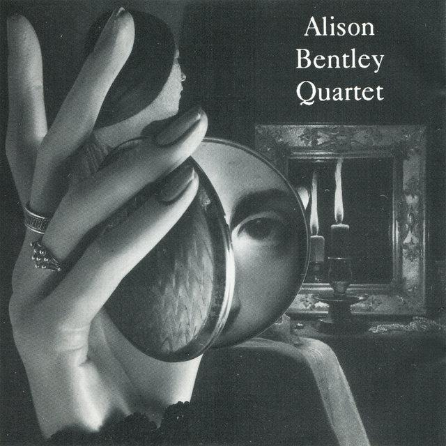 Alison Bentley Quartet
