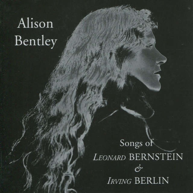 Songs of Leonard Bernstein & Irving Berlin