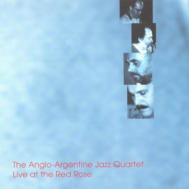 Live at the Red Rose