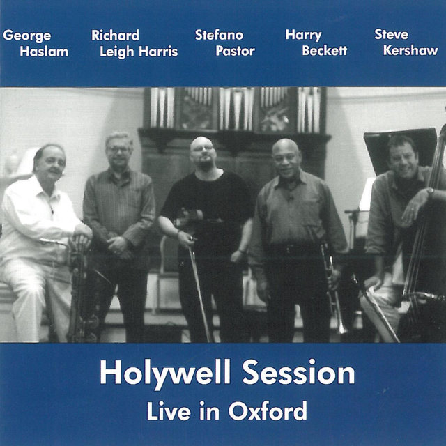 Holywell Session (Live in Oxford)