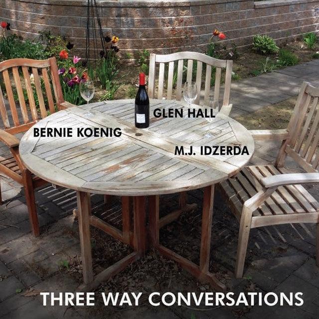 Three Way Conversations