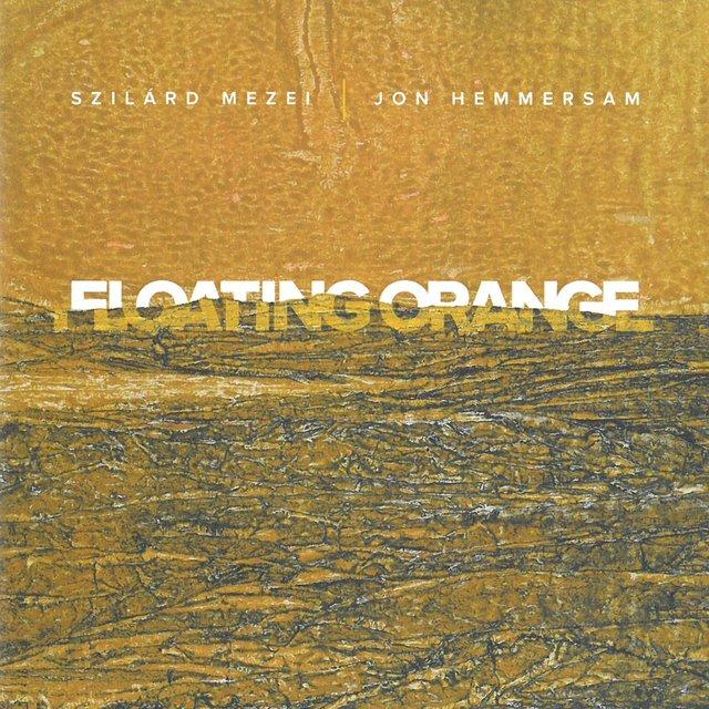 Floating Orange