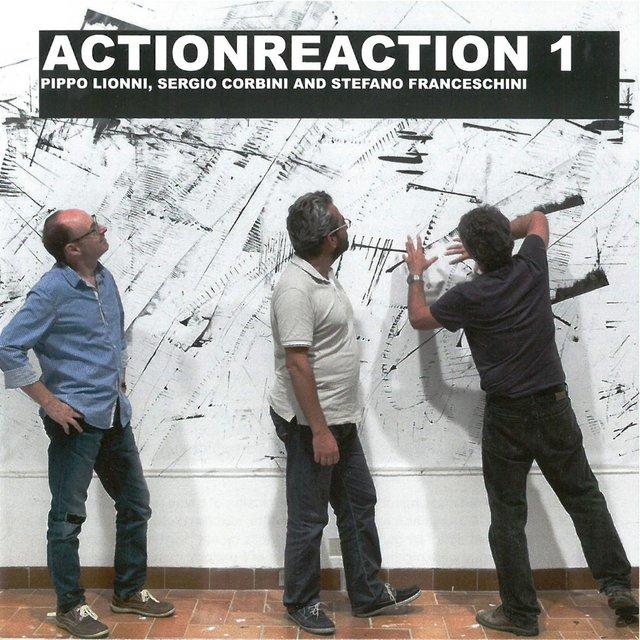 Actionreaction 1