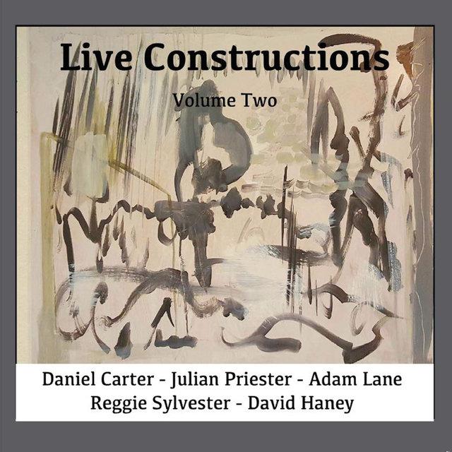 Live Constructions, Vol. 2