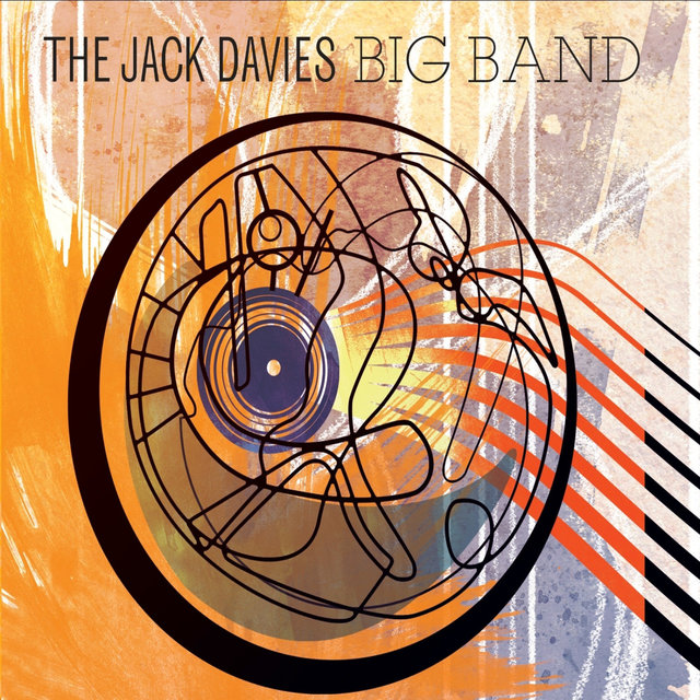 The Jack Davies Big Band