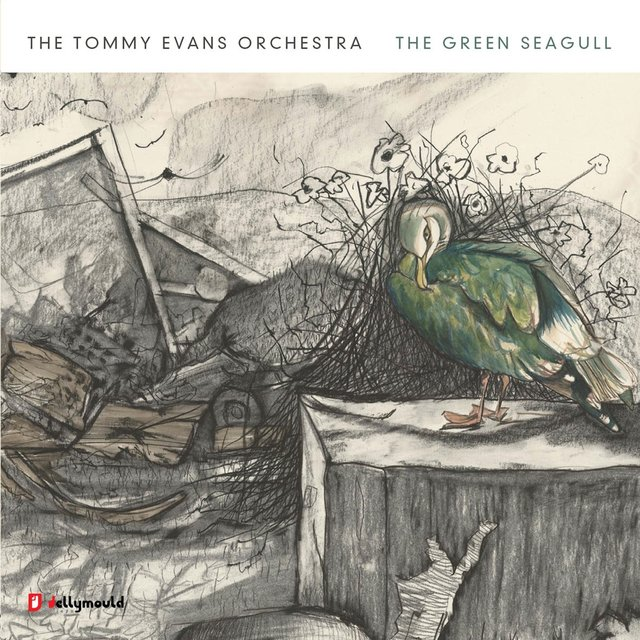The Green Seagull