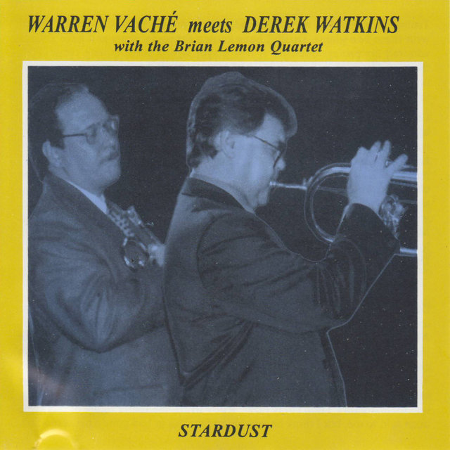 Stardust (feat. Brian Lemon Quartet)