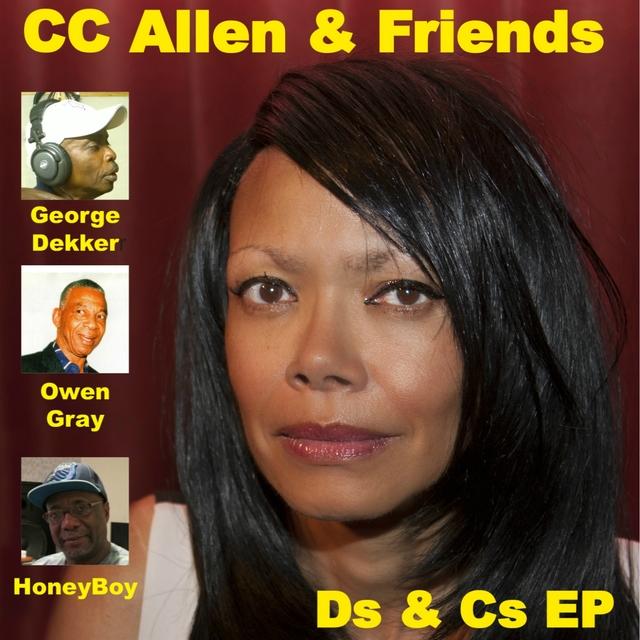 Ds & Cs - EP