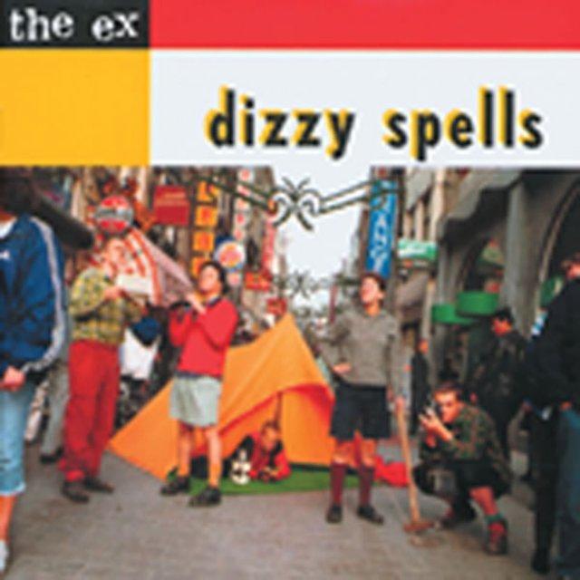 Dizzy Spells