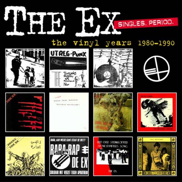 Singles. Period. The Vinyl Years 1980-1990