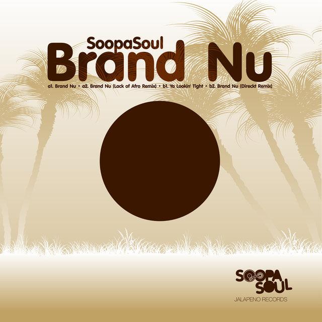 Brand Nu - EP