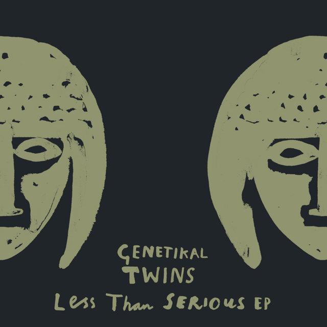 Less Than Serious EP