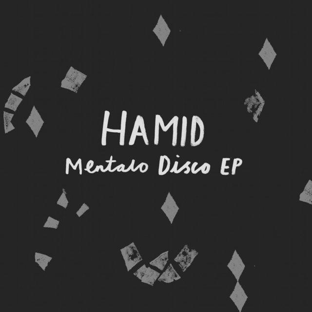Mentalo Disco EP