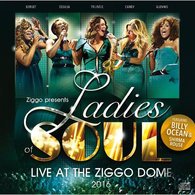 Live at the Ziggodome 2016