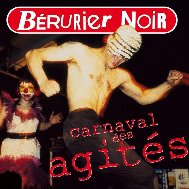 Carnaval des agites