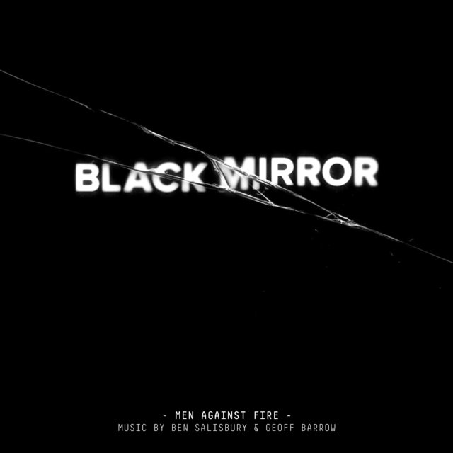 Couverture de Black Mirror: Men Against Fire