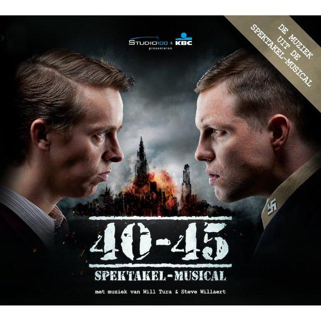 Spektakel Musical 40-45