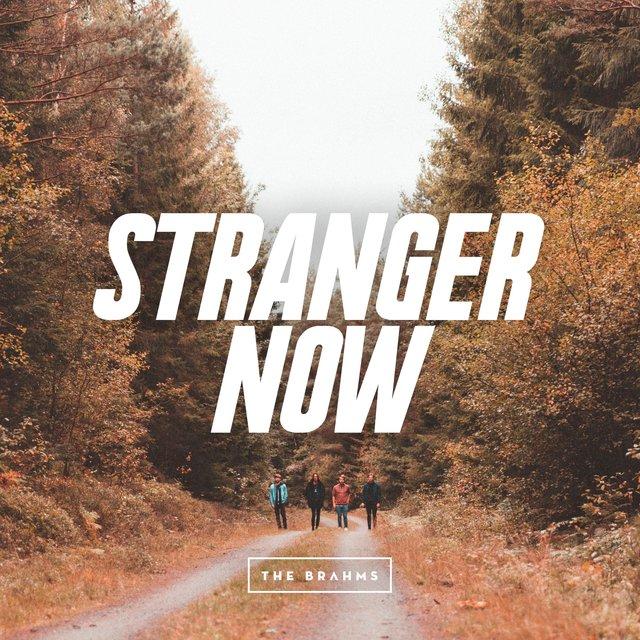 Stranger Now