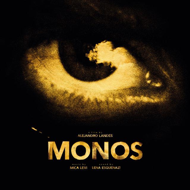 Monos (Original Motion Picture Soundtrack)